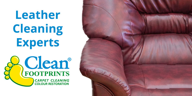 Expert Leather furniture Cleaning